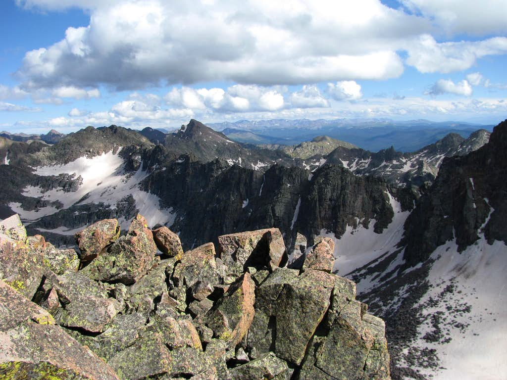 Summit View Peak I