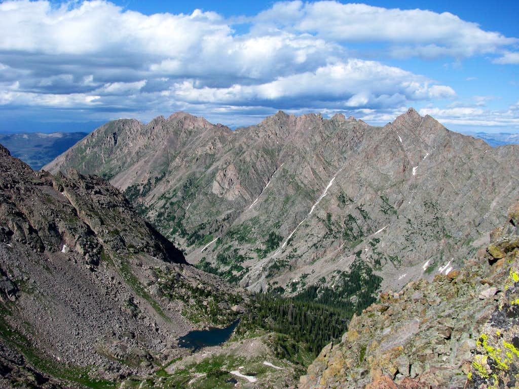 Summit View Peak I