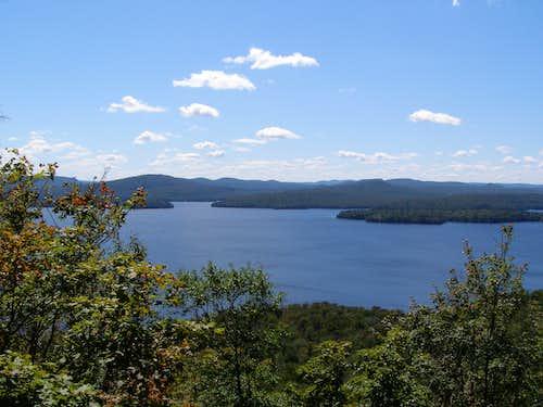 Western Adirondack Views