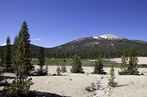 Trail Peak