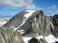 View to Prater's Summit