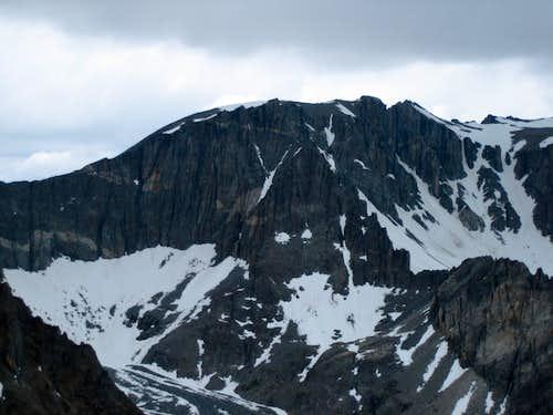 Mt. Prater
