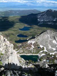 Hollowtop Lake
