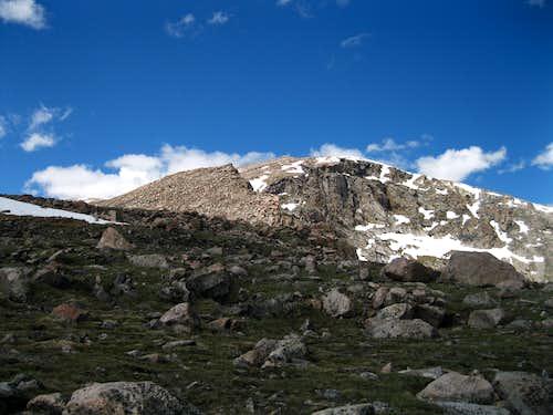 Mount Rearguard