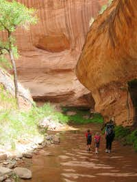 Adventures in Escalante-Photo Trip Report