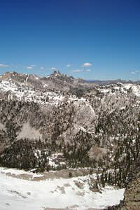 Mt Everly