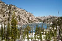 Everly Lake