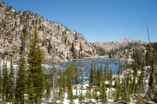 Everly Lake