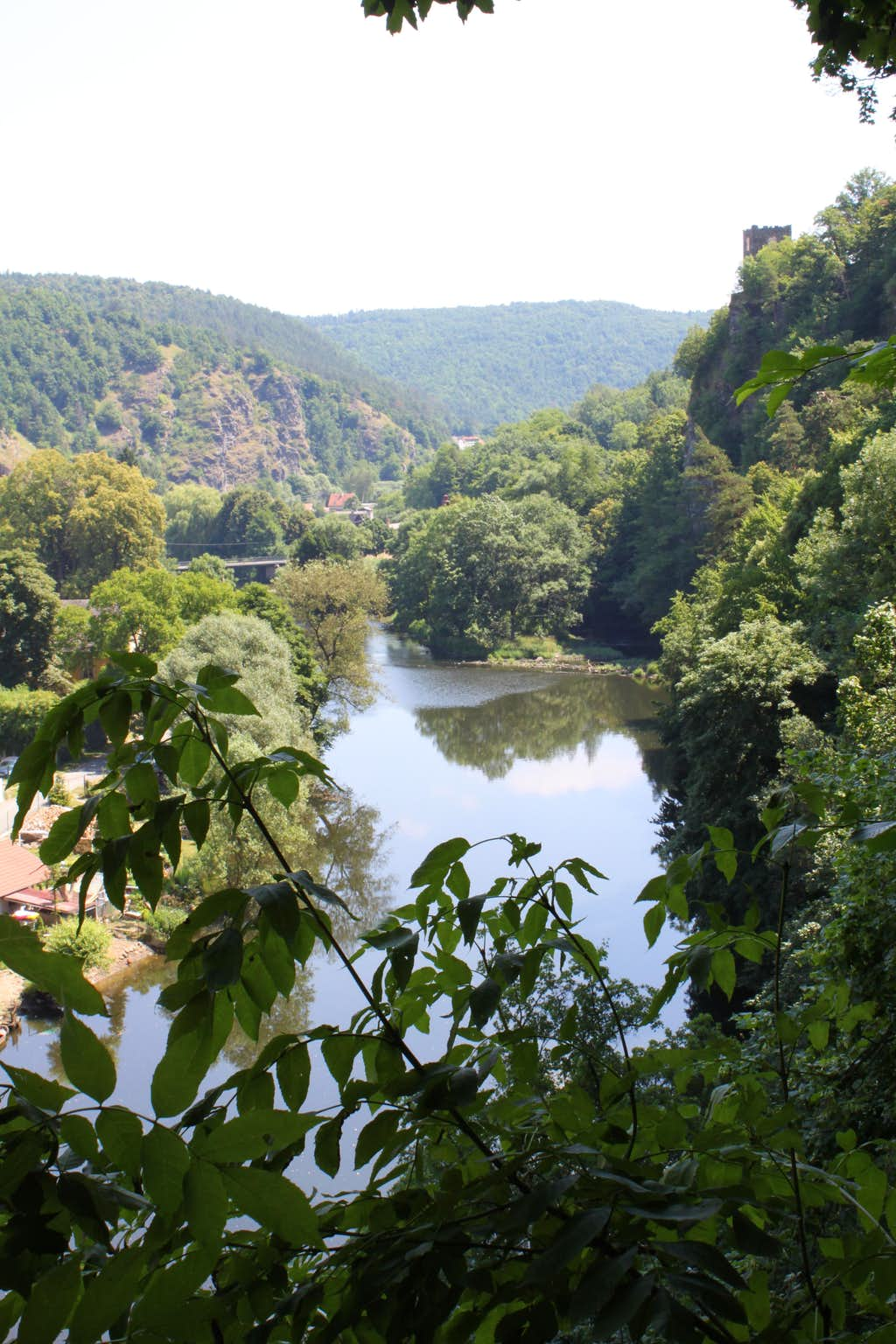 River Dyje