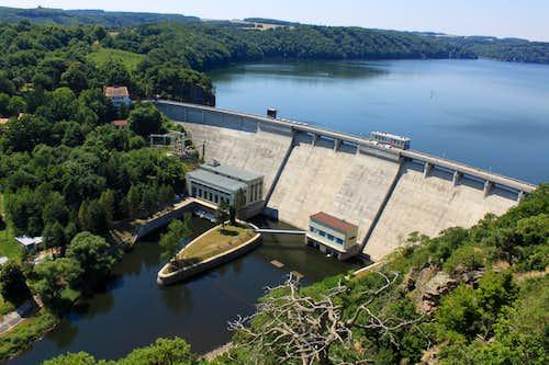 Vranov Dam