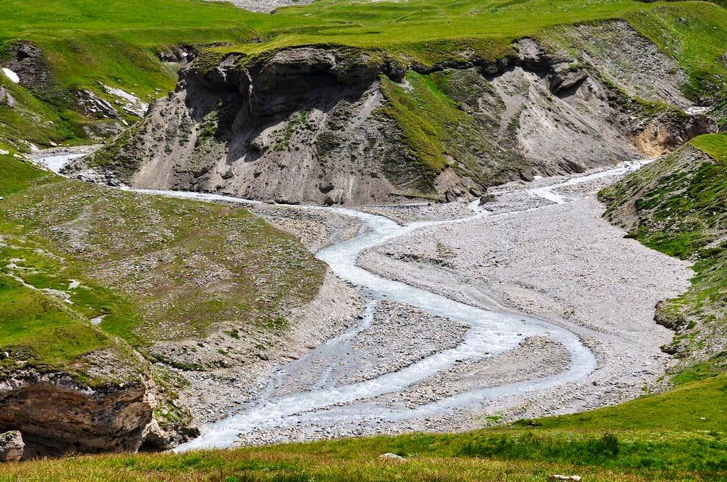 Roc de Basagne