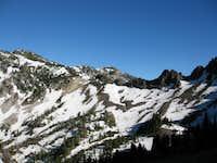 Granite Butte West Arm