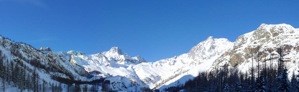Valli di Lanzo - Val d'Ala