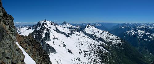 Mt. Buckner