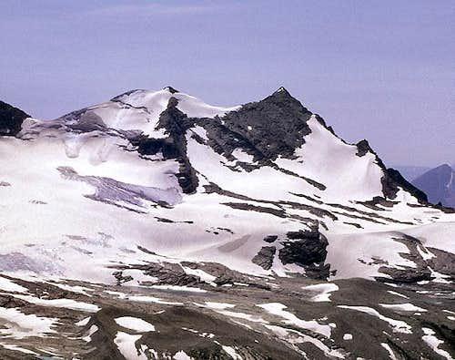 Gunsight Mountain (MT)