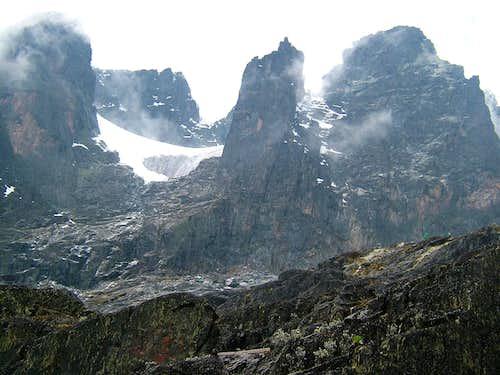 Mount Stanley