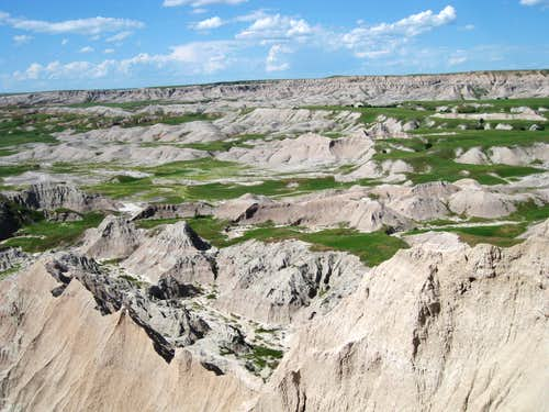 Sage Creek Basin