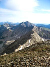 Hart Ridge