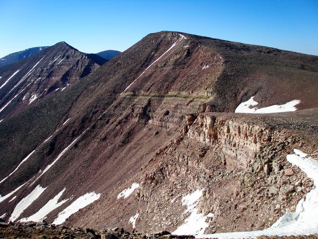 Trail Rider Peak