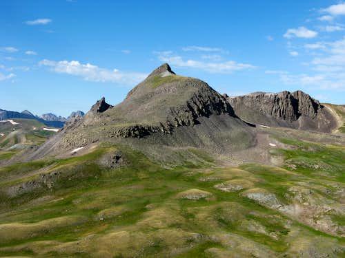 Stony Pass Peak