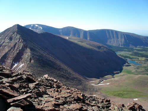 Roberts Peak