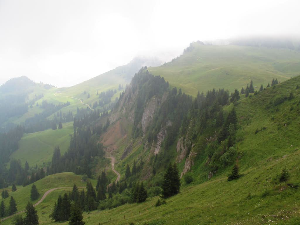 Swiss Hike 3