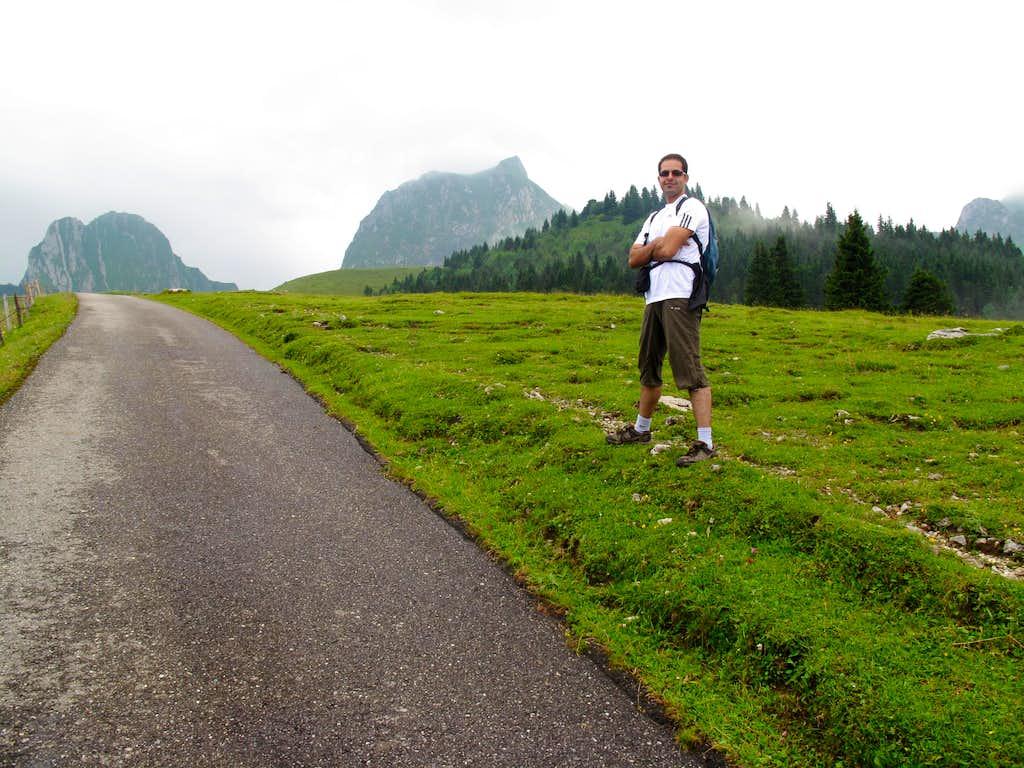Swiss Hike 5