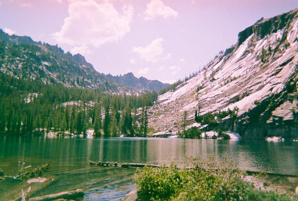 Baron Lakes
