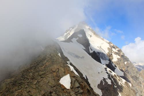 Mt. Cheget