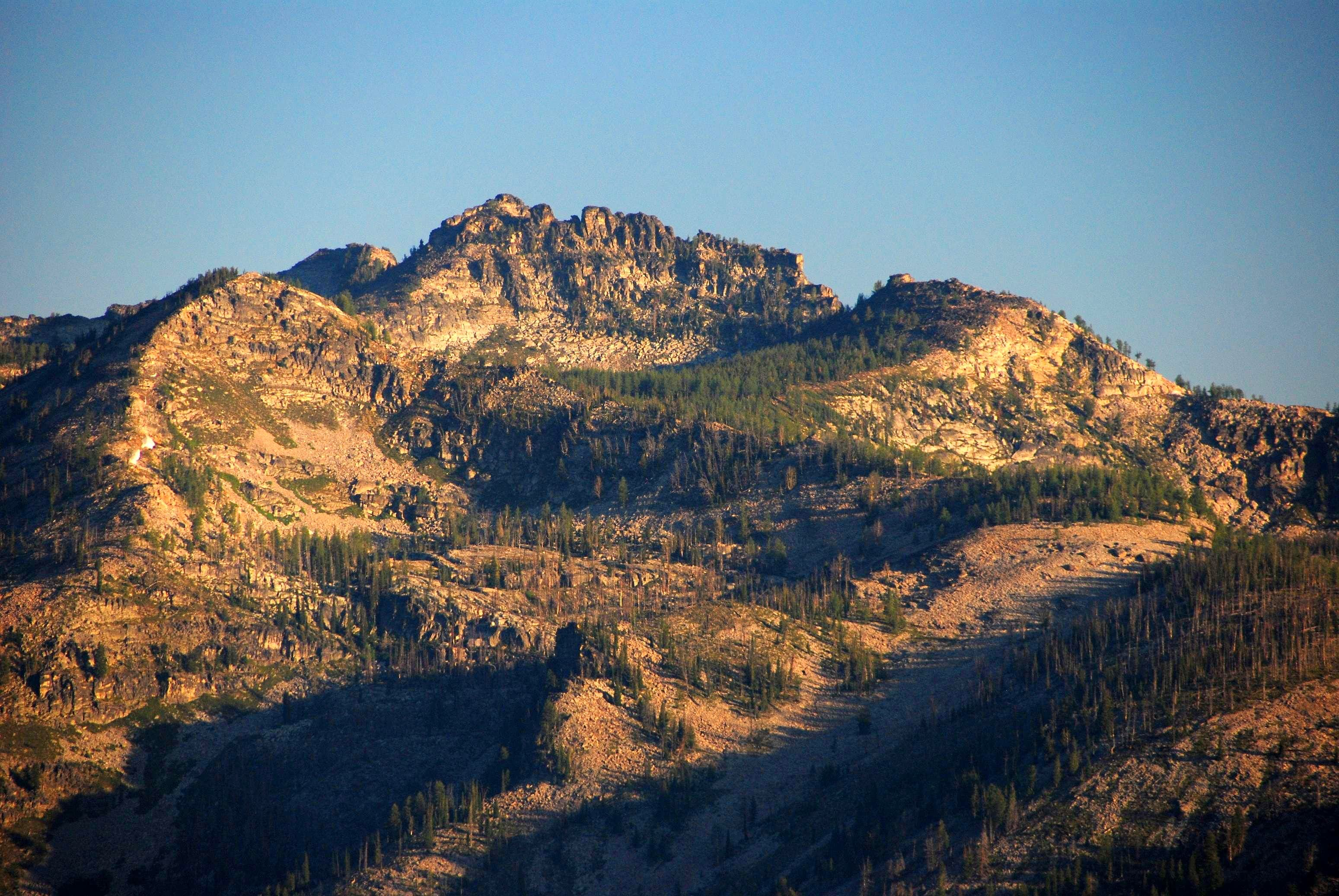 Koch Mountain