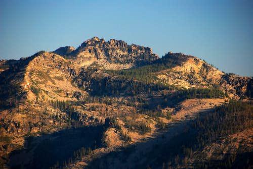 Koch Mountain