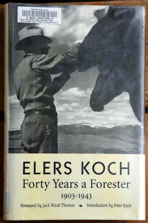 Elers Koch Book