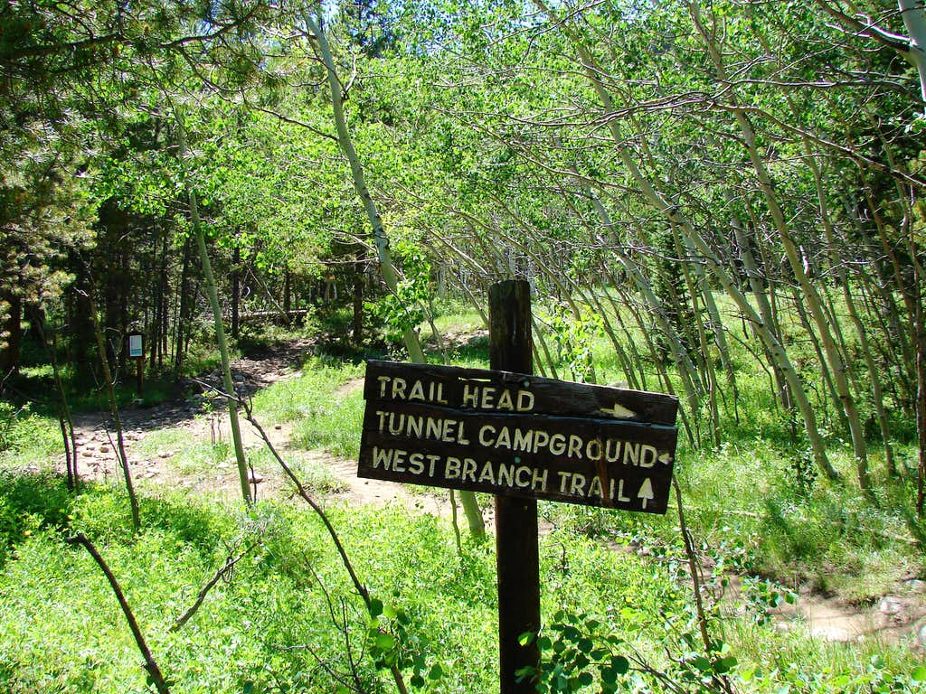 West Branch Trail