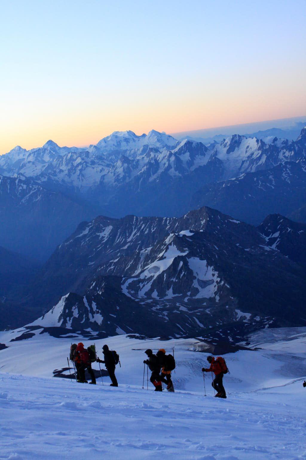 gentle slope : Photos, Diagrams & Topos : SummitPost