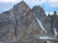Feather Couloir