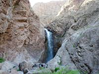 Hassandar waterfall (2)