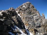 Whitetail NE ridge