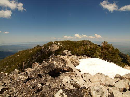 Twin Mountain
