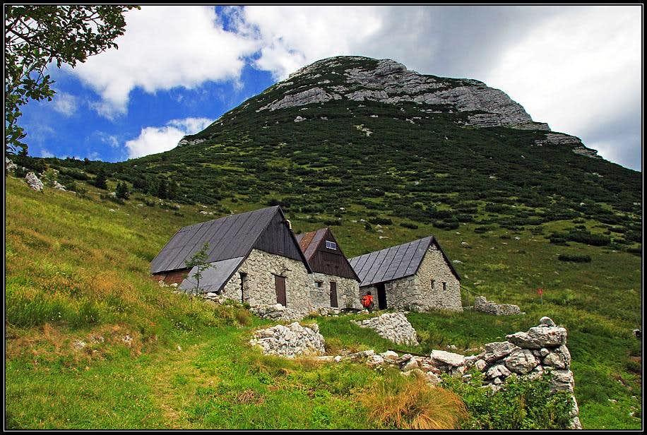 Kal alpine meadow