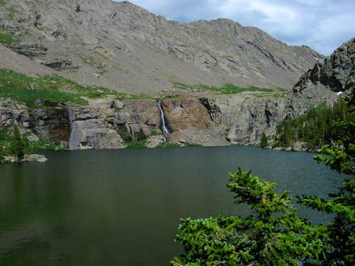 Willow Lake