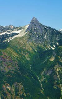 Pocket Peak
