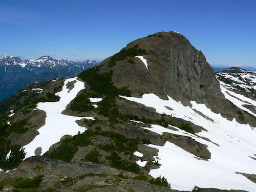 Mt Adrian