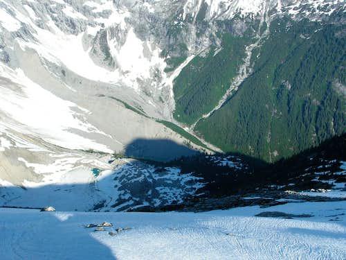 Luna Lake