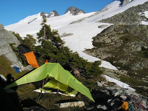 Perfect Pass camp