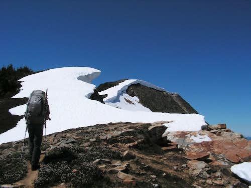Easy Ridge