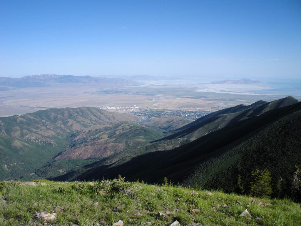 Tooele from Kelsey