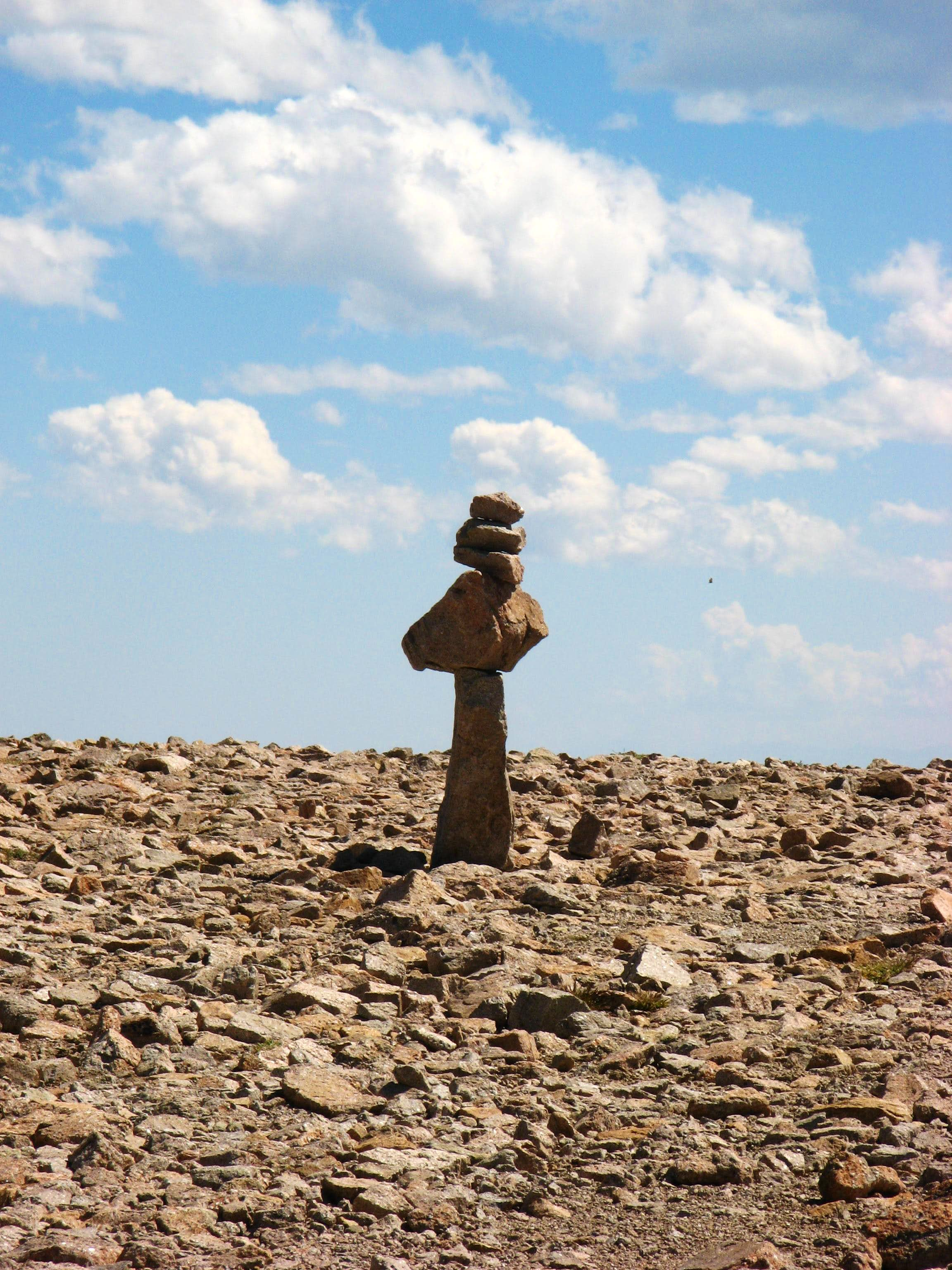 Those Crazy Cairns!