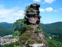 Bavariaturm