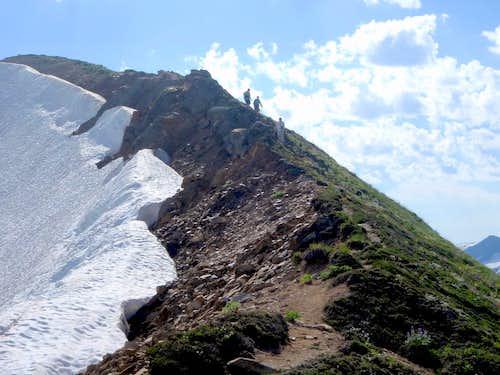 The Portal - White Ridge