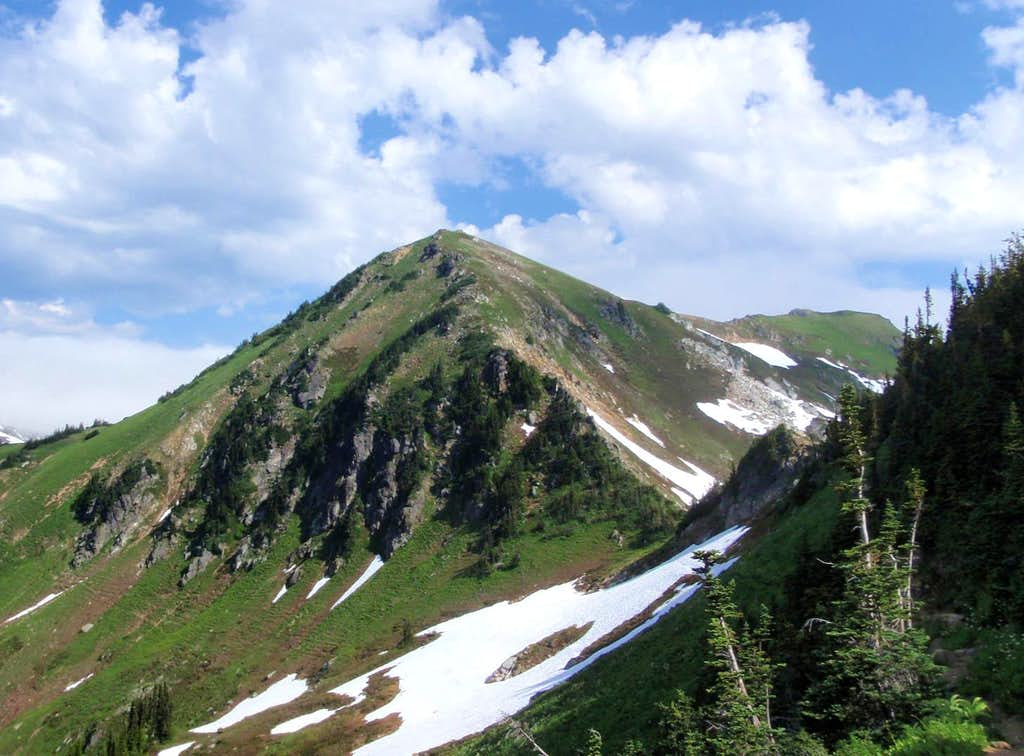 Portal Peak